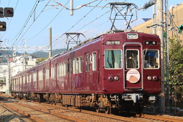 阪急5100系C#5132×4R