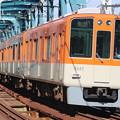 Photos: 阪神8000系8245F