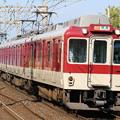 近鉄8400系B16+8000系B78