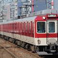 Photos: 近鉄8600系X51+8400系L03+1252系VE58