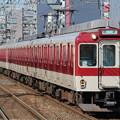 Photos: 近鉄8600系X64+同X59+1252系VE58