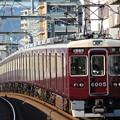 Photos: 阪急6000系C#6005×8R
