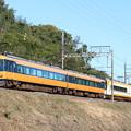 Photos: 近鉄12200系N54+22000系AS26