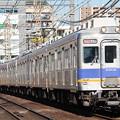 南海6000系6027F+同6001F