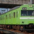 Photos: JR103系NS407