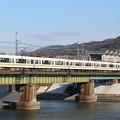 Photos: JR221系NC607