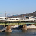 Photos: JR221系NC606