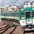 Photos: 京阪2600系2624F