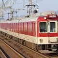 Photos: 近鉄2800系AX06+2410系W15+2410系AG29