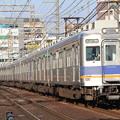 Photos: 南海6000系6913F+同6021F+同6013F