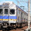 Photos: 南海6000系6911F+同6027F+同6001F