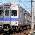 Photos: 南海6000系6031F+同6029F