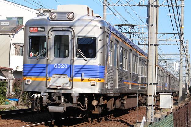 南海6000系6909F+同6007F