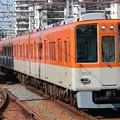 阪神8000系8523F