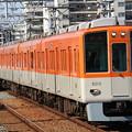 阪神8000系8219F