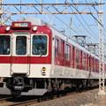 Photos: 近鉄8600系X66+2
