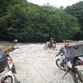 Photos: 河原