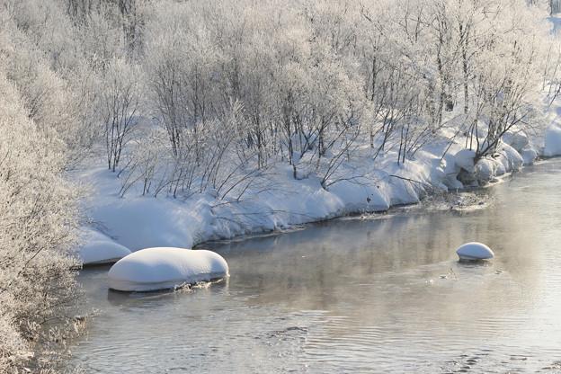 霧氷の川IMG_5499b