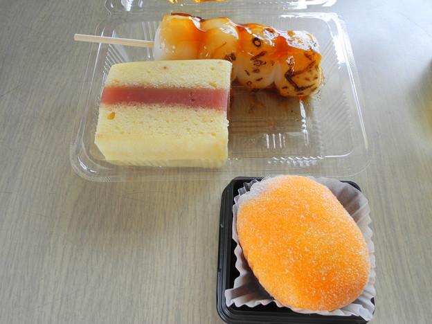 2018.05.12 今日食べたお菓子