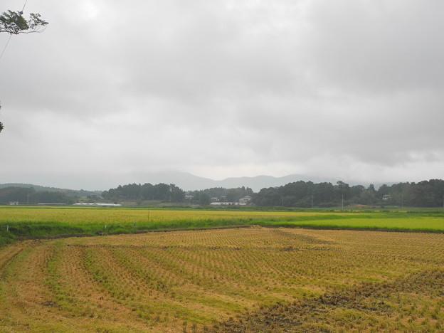 Photos: 2018.09.09 きょうの風景(雲)