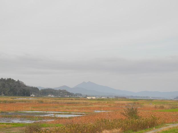 2018.11.18 きょうの風景・雲