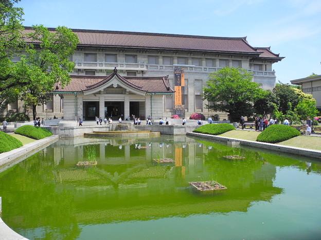 2019.05.10 東京国立博物館