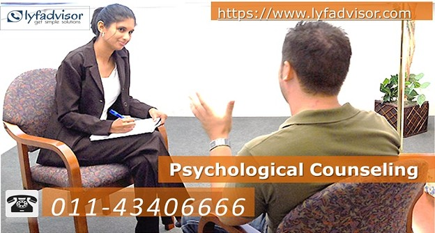 Psychological Counseling Near me