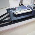 Photos: 自動演奏鍵盤ハーモニカ