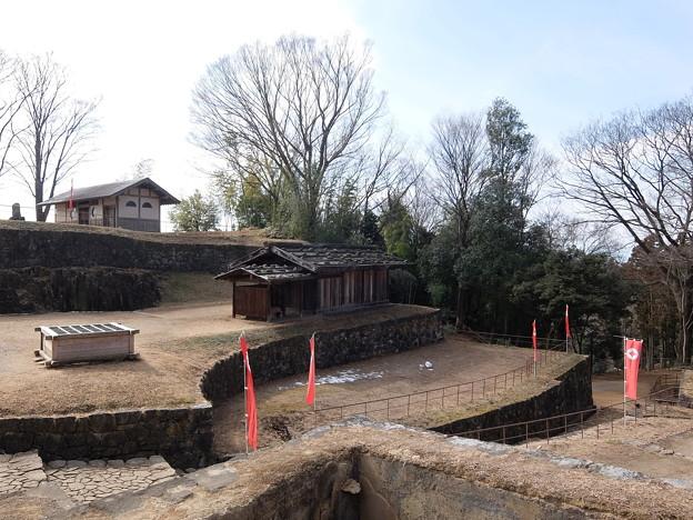 太田金山城跡(2)