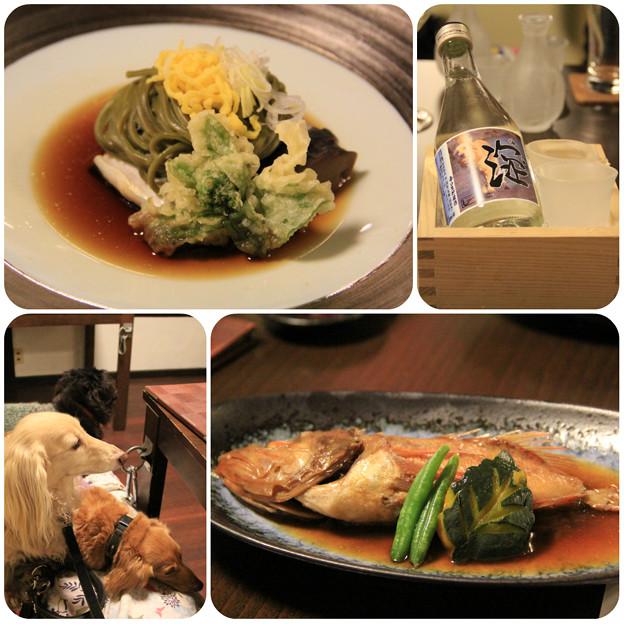 4_蒸物_煮魚