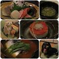 Photos: 地魚の盛り合わせ_前菜_サバのブイヤベース鍋