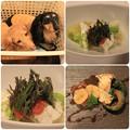 お魚料理_お肉料理