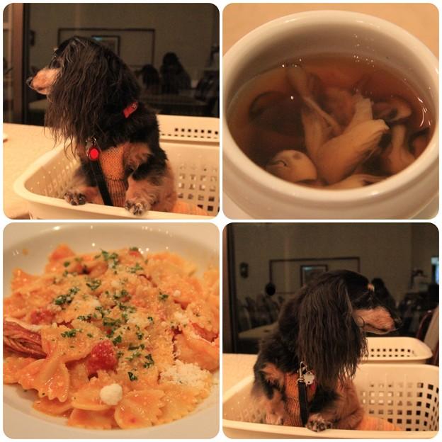 スープ_パスタ
