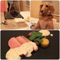 Photos: お肉料理