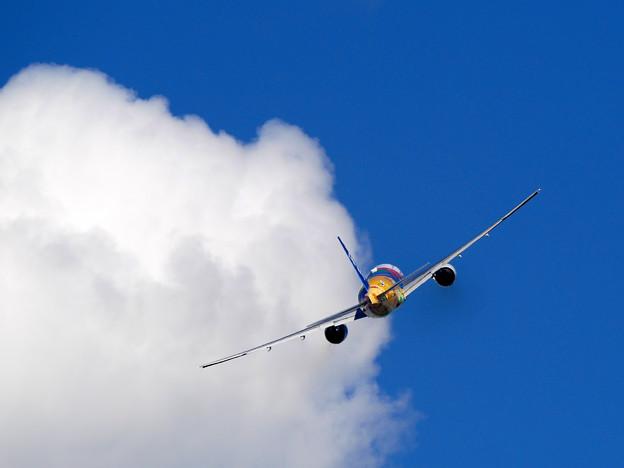 Photos: Cloud Services
