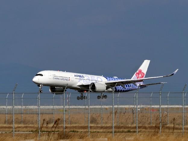 Photos: A350