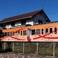 鉄道モミジ