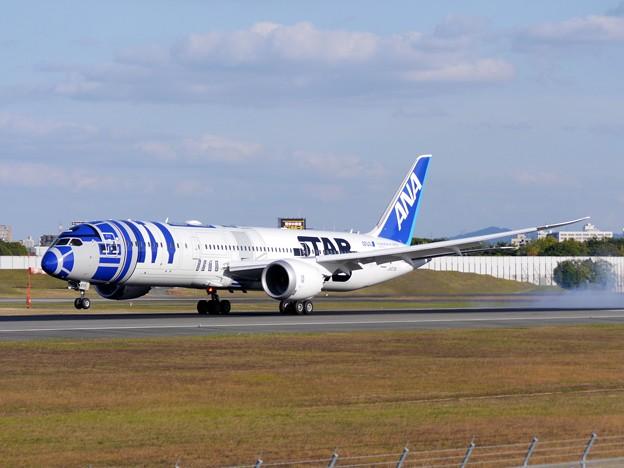 R2-D2 ANA JET