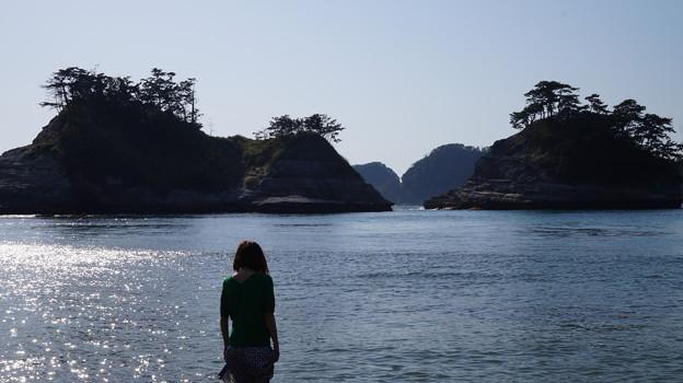 写真: DSC02360 乗浜海岸