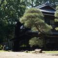DSC02795たてもの園(高橋是清邸)