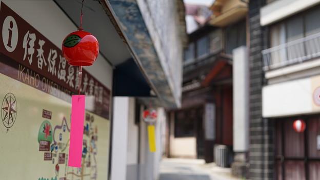 写真: 伊香保温泉街3