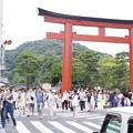 Photos: 鎌倉峰本本店付近9