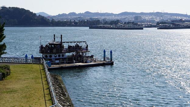 DSC07595八景島春散歩