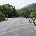 写真: DSC08066-01豊橋・鳥羽・お伊勢参りの旅