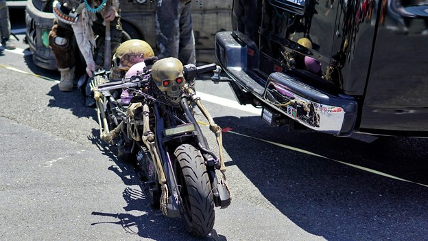 Photos: 32nd Annual MOONEYES Street Car Nationals7