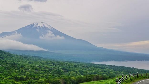Photos: DSC09121-01山中湖