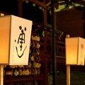 鎌倉ぼんぼり祭4
