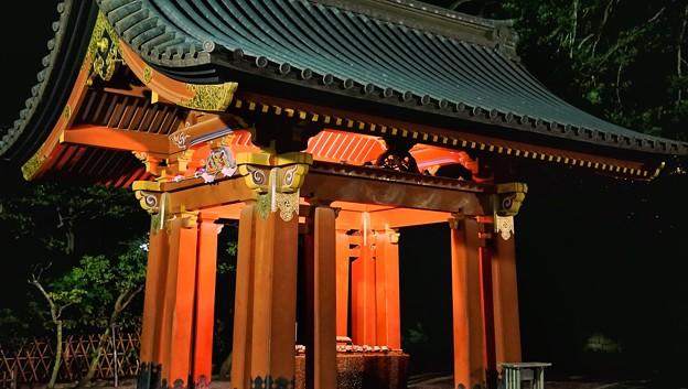 鎌倉ぼんぼり祭7