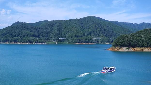 DSC00388-01宮ヶ瀬湖散策