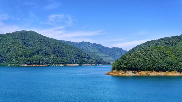 DSC00397-01宮ヶ瀬湖散策